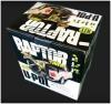 Raptor Kit (4 бутылки + отвердитель), колеруемый