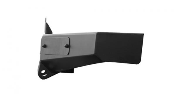 Передний силовой бампер, на а/м УАЗ Буханка, на Буханку OJ 02.213.01