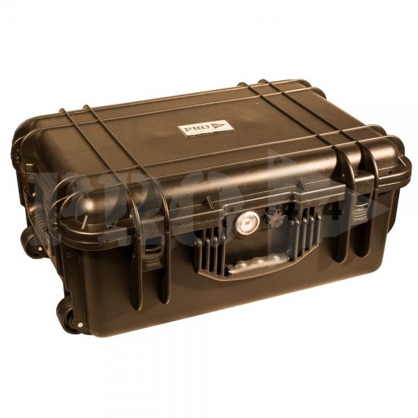 Защищенный кейс PRO-4x4 №13 противоударный (600x425x255мм)