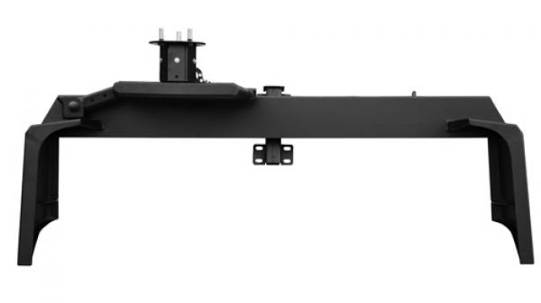 Задний силовой бампер, на а/м УАЗ Патриот, OJ 03.132.51
