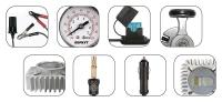 Автомобильный компрессор | Berkut (БЕРКУТ) R15
