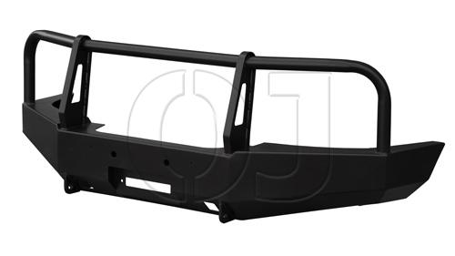 Передний силовой бампер, на а/м УАЗ Патриот, OJ 02.225.21