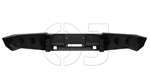 Передний силовой бампер, на а/м УАЗ Патриот, OJ 02.224.21