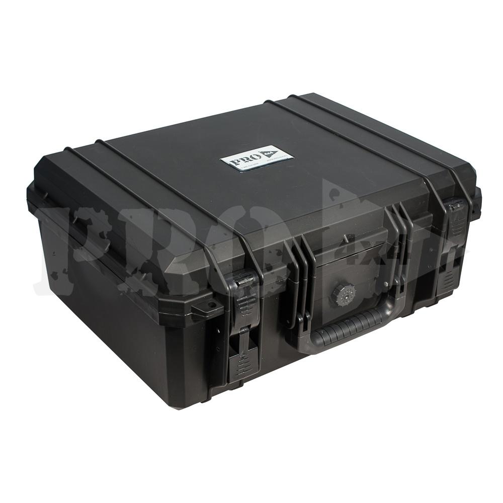 Защищенный кейс PRO-4x4 №4 противоударный (490x395x215мм)