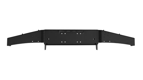 Передний силовой бампер, на а/м УАЗ Хантер, OJ 02.200.11 (универсальный)