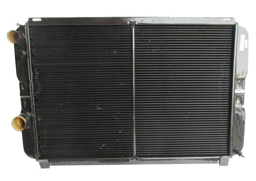 Радиатор, на УАЗ Патриот, 3163-1301010-30, Оренбург