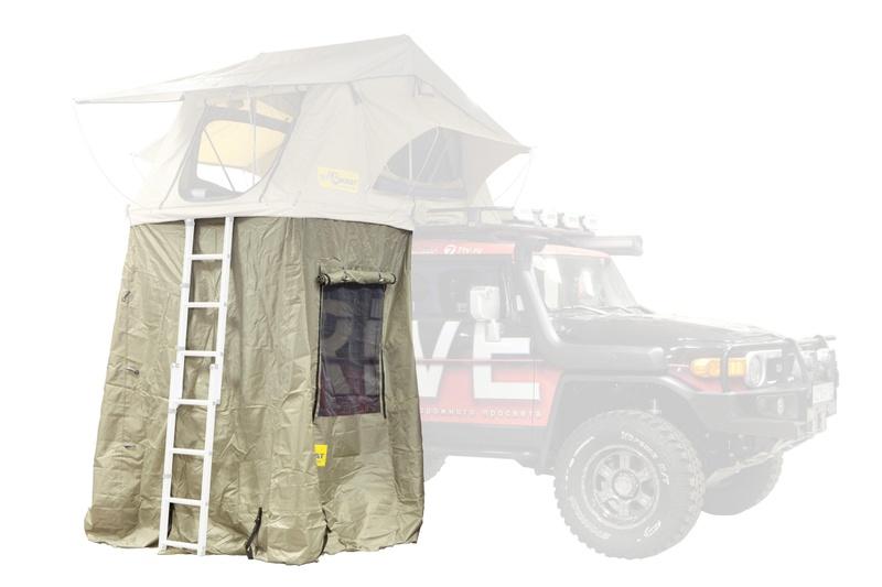 Дополнительный отсек для палатки STO RT-TN0001 и STO RT-TN0003 из синтетической