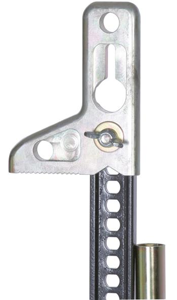 Домкрат Hi-Lift X-treme 152 cm