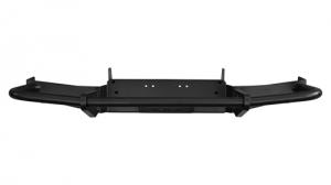 Передний силовой бампер, на а/м УАЗ Хантер, OJ 02.201.21 (универсальный)