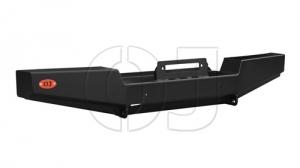 Передний силовой бампер, на а/м УАЗ Хантер, OJ 02.222.10