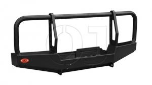 Передний силовой бампер, на а/м УАЗ Хантер, OJ 02.223.10