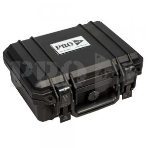 Защищенный кейс PRO-4x4 №1 противоударный (280x230x124мм)