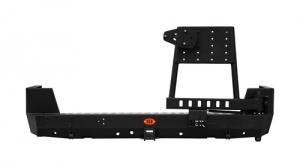 Задний силовой бампер, на а/м УАЗ Патриот, OJ 03.110.12