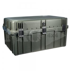 Защищенный кейс PRO-4x4 №10 противоударный (800x505x400мм)
