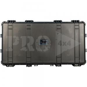 Защищенный кейс PRO-4x4 №11 противоударный (837x430x219мм) с поропластом