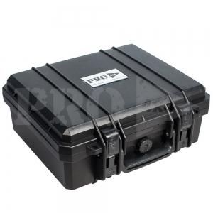 Защищенный кейс PRO-4x4 №2 противоударный (330x310x148мм) с поропластом