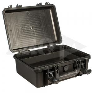 Защищенный кейс PRO-4x4 №7 противоударный (538x488x244мм)