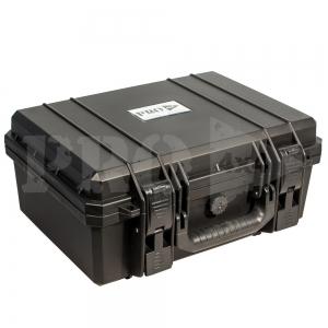 Защищенный кейс PRO-4x4 №3 противоударный (400x320x180мм) с поропластом