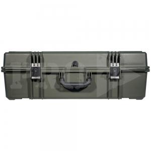Защищенный кейс PRO-4x4 №9 противоударный (850x520x285мм) с поропластом