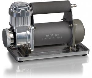 Автомобильный компрессор | Berkut (БЕРКУТ) R20