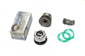 Комплект колесных муфт (хабов) AVM-429 (Nissan Pathfinder/Terrano I, PickUp)