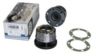 Колесные муфты (хабы) AVM-450 для Ssang Yong Musso, Korando II, Rexton; TAGAZ Tager, RoadPartner