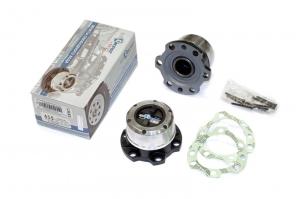 Комплект колесных муфт (хабов) AVM-455 (TLC 7x серии, TLC 105)