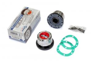 Комплект усиленных колесных муфт (хабов) AVM-421HP (Toyota LC 6x, 7x, 8x, HiLux, 4Run.)