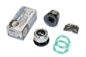 Комплект колесных муфт (хабов) AVM-452 (Nissan Terrano II, Mistral)91 и далее