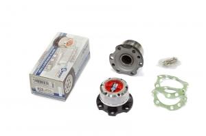 Комплект усиленных колесных муфт (хабов) AVM-455HP (TLC 7x серии, TLC 105)