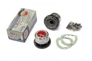 Комплект усиленных колесных муфт (хабов) AVM-457 SUZUKI JIMNY c 1999 г.в.