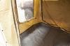 Комплект из стенок с дверью и окном и полом для компактного автомобильного навеса СТОКРАТ STO TN-AW2020