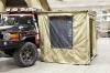 Комплект из стенок с дверью и окном для компактного автомобильного навеса (маркизы) СТОКРАТ STO TN-AW2020