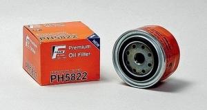 Фильтр масляный FRAM PH5822