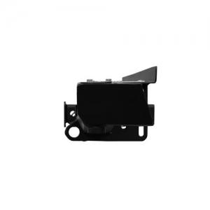 Задний силовой бампер, на а/м УАЗ Пикап, с возможностью установки калитки, OJ 03.418.01